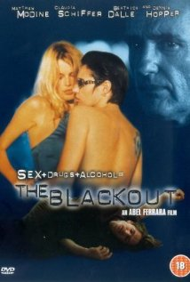 The Blackout (1997) cover
