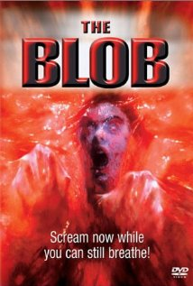 The Blob (1988) cover