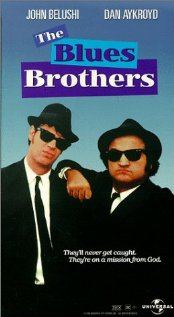 The Blues Brothers (1980) cover