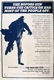 The Bofors Gun 1968 poster
