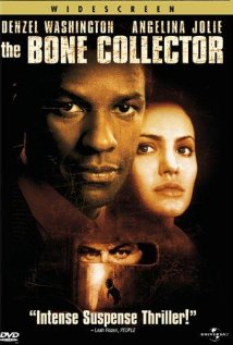 The Bone Collector (1999) cover