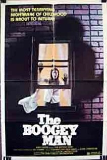 The Boogeyman (1980) cover