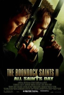 The Boondock Saints II: All Saints Day (2009) cover