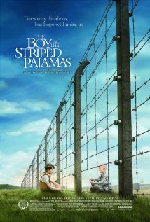 The Boy in the Striped Pyjamas (2008) cover
