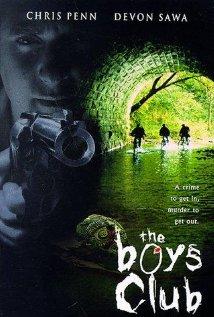 The Boys Club (1997) cover