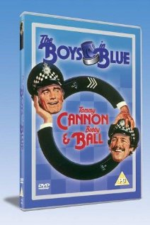 The Boys in Blue (1982) cover