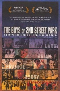 The Boys of 2nd Street Park 2003 poster