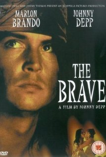 The Brave (1997) cover