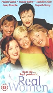 Real Women 1998 poster