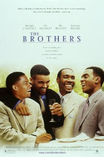 The Brothers (2001) cover