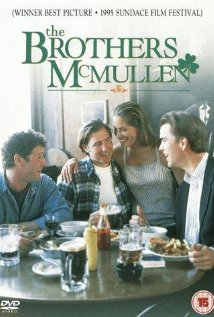The Brothers McMullen (1995) cover