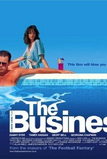 The Business (2005) cover