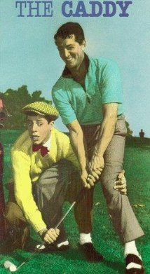 The Caddy (1953) cover