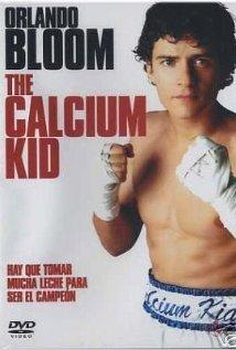 The Calcium Kid (2004) cover