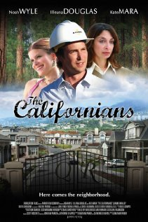 The Californians (2005) cover