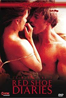Red Shoe Diaries (1992) cover