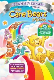 The Care Bears Movie (1985) cover