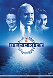 Rederiet 1992 poster