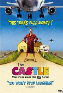 The Castle (1997) cover
