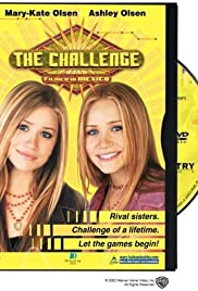 The Challenge (2003) cover