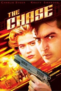 The Chase 1994 poster