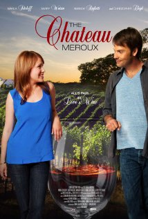 The Chateau Meroux (2011) cover
