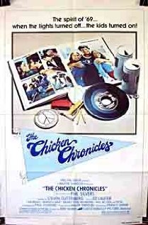 The Chicken Chronicles (1977) cover