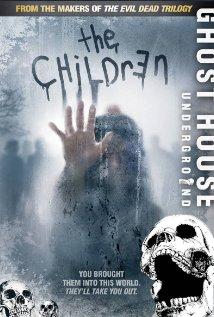 The Children (2008) cover
