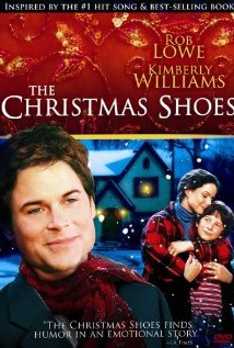 The Christmas Shoes (2002) cover