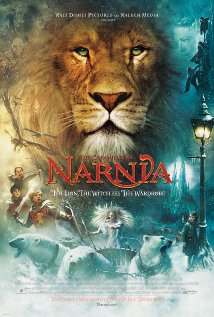 The Chronicles of Narnia: The Lion, the Witch and the Wardrobe (2005) cover