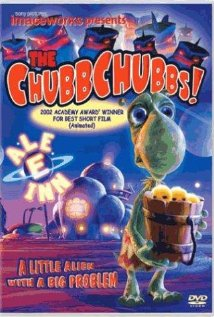 The Chubbchubbs! (2002) cover