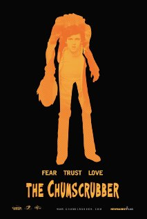 The Chumscrubber (2005) cover