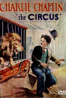 The Circus (1928) cover