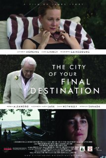 The City of Your Final Destination (2009) cover