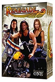 Renegade (1992) cover