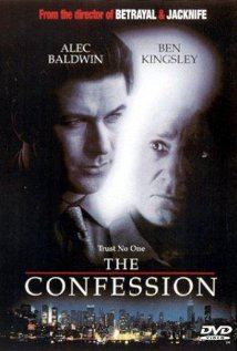 The Confession (1999) cover