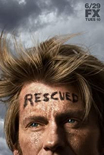 Rescue Me 2004 poster