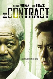 The Contract (2006) cover