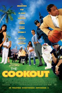 The Cookout 2004 poster