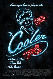 The Cooler (2003) cover