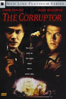 The Corruptor 1999 poster