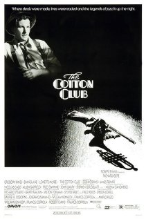 The Cotton Club (1984) cover