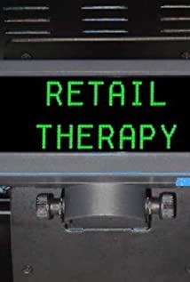 Retail Therapy 2011 poster