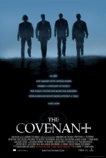The Covenant (2006) cover
