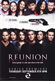 Reunion (2005) cover