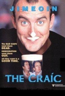 The Craic (1999) cover