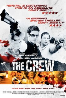 The Crew 2008 poster