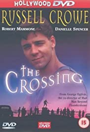 The Crossing (1990) cover