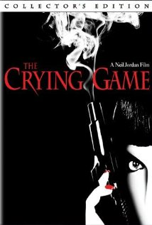 The Crying Game 1992 poster