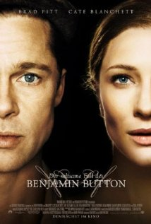 The Curious Case of Benjamin Button 2008 poster